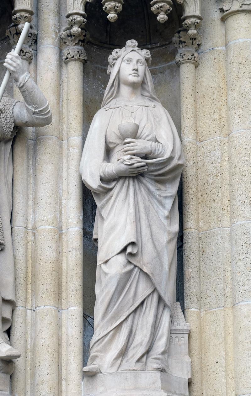 Чудотворная сила святой Варвары 17 декабря: как молиться и чего просить женщинам, особенно беременным, чтобы изменить судьбу