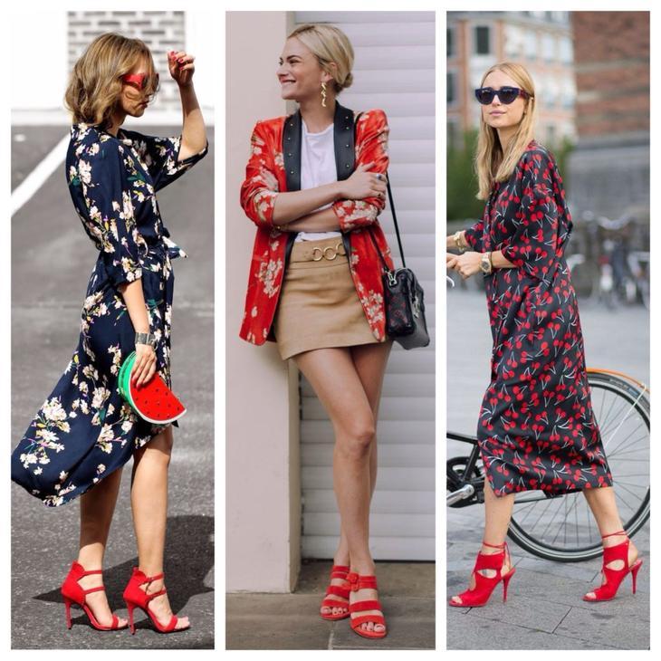 Советы стилистов — как сочетать красный цвет правильно и кому стоит его выбирать