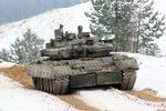 У России появится новый арктический танк