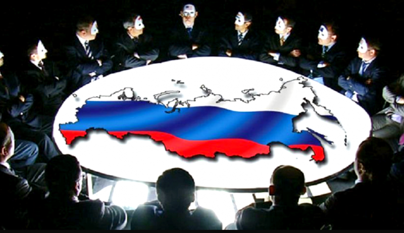 Почему Россия представляет смертельную опасность для Запада