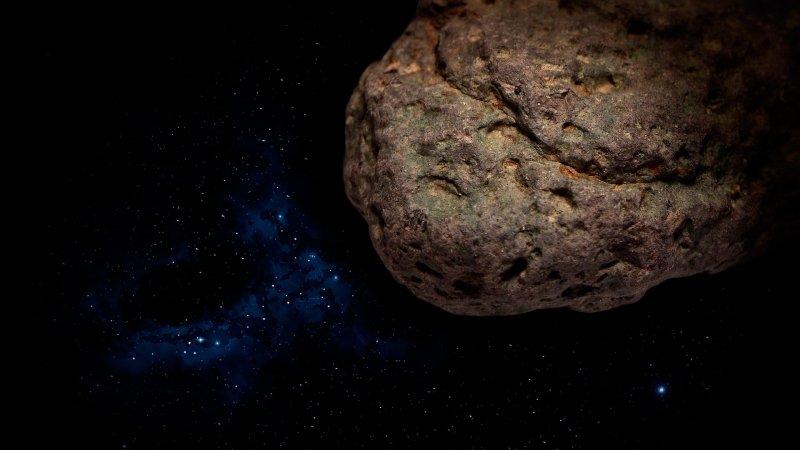Ученые признали, что спасти Землю от атаки астероидов невозможно