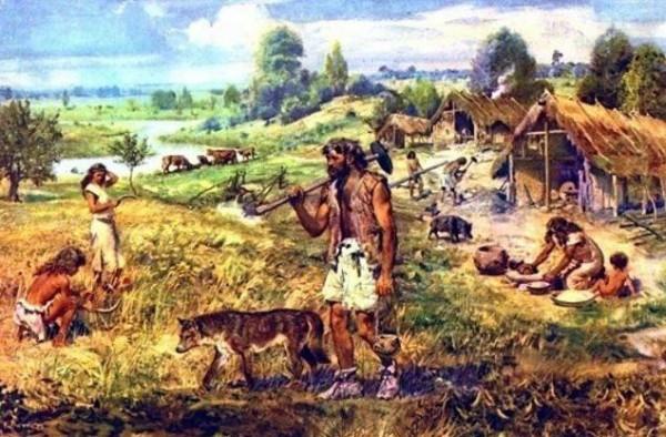 Важные открытия и изобретения первобытных людей