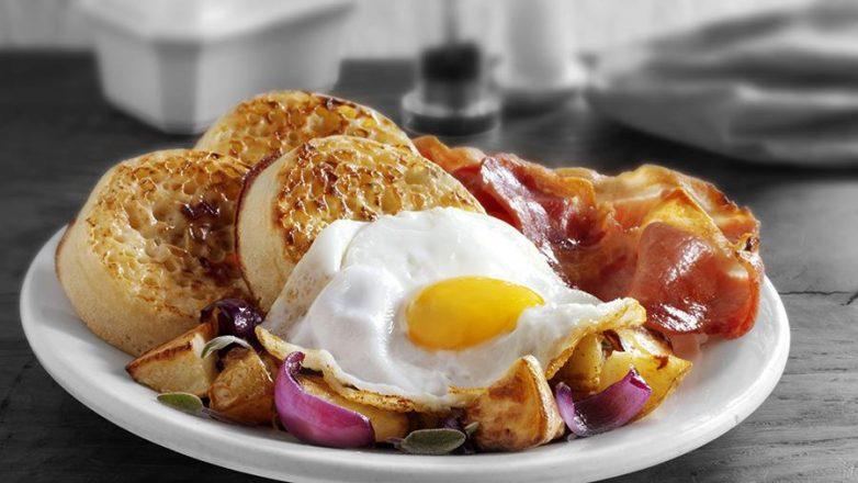 О пользе позднего завтрака и раннего ужина