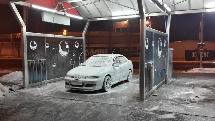 Картинки по запросу надо ли мыть автомобиль зимой