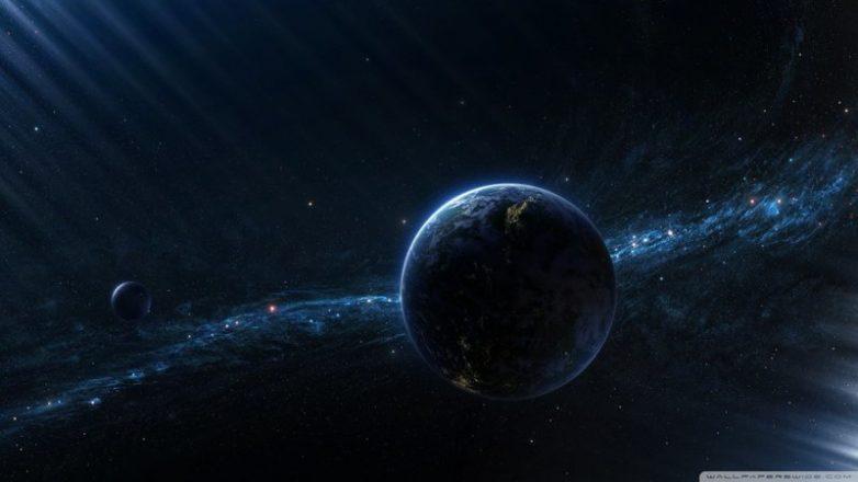 О блуждающих планетах