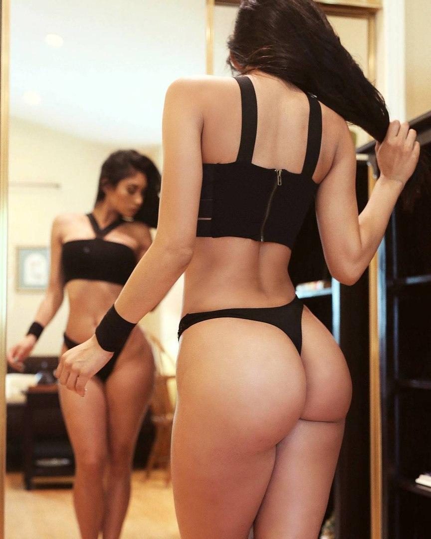 Милые и красивые девушки с хорошими формами (10 фото)