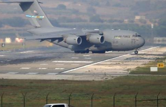 Пентагон и Госдеп срочно эвакуируют из Турции семьи своих сотрудников