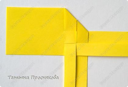 Мастер-класс Поделка изделие Плетение Плетёные птички Бумага фото 5