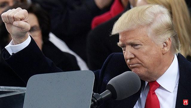 Китай попросил США 100 дней не трогать КНДР