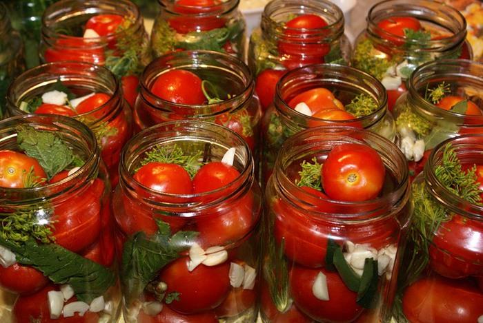 Интересные и вкусные заготовки от опытных садоводов
