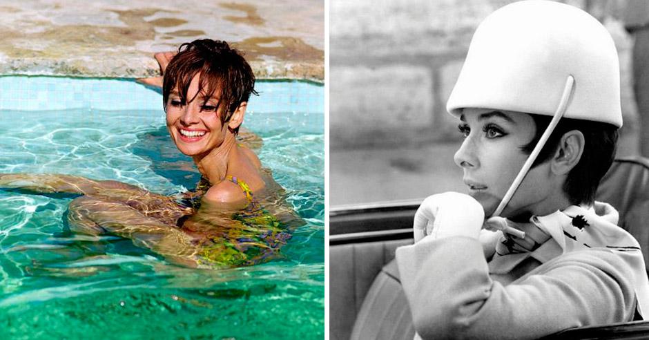 Неизвестная Одри: поразительные факты и редкие фото Одри Хепберн