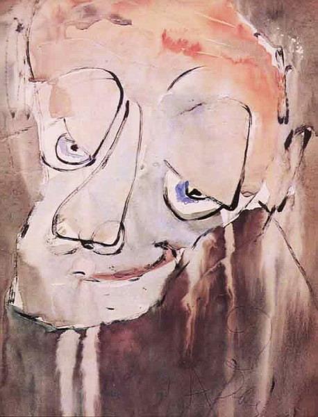 1957 Портрет Р Фалька (458x600, 74Kb)