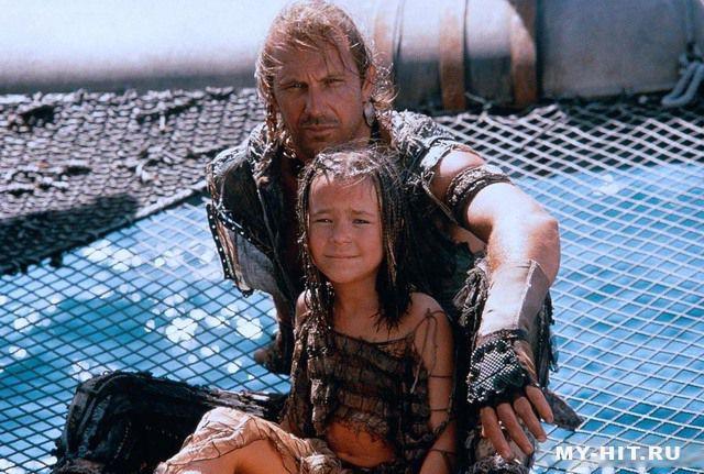19 лет фильму Водный мир
