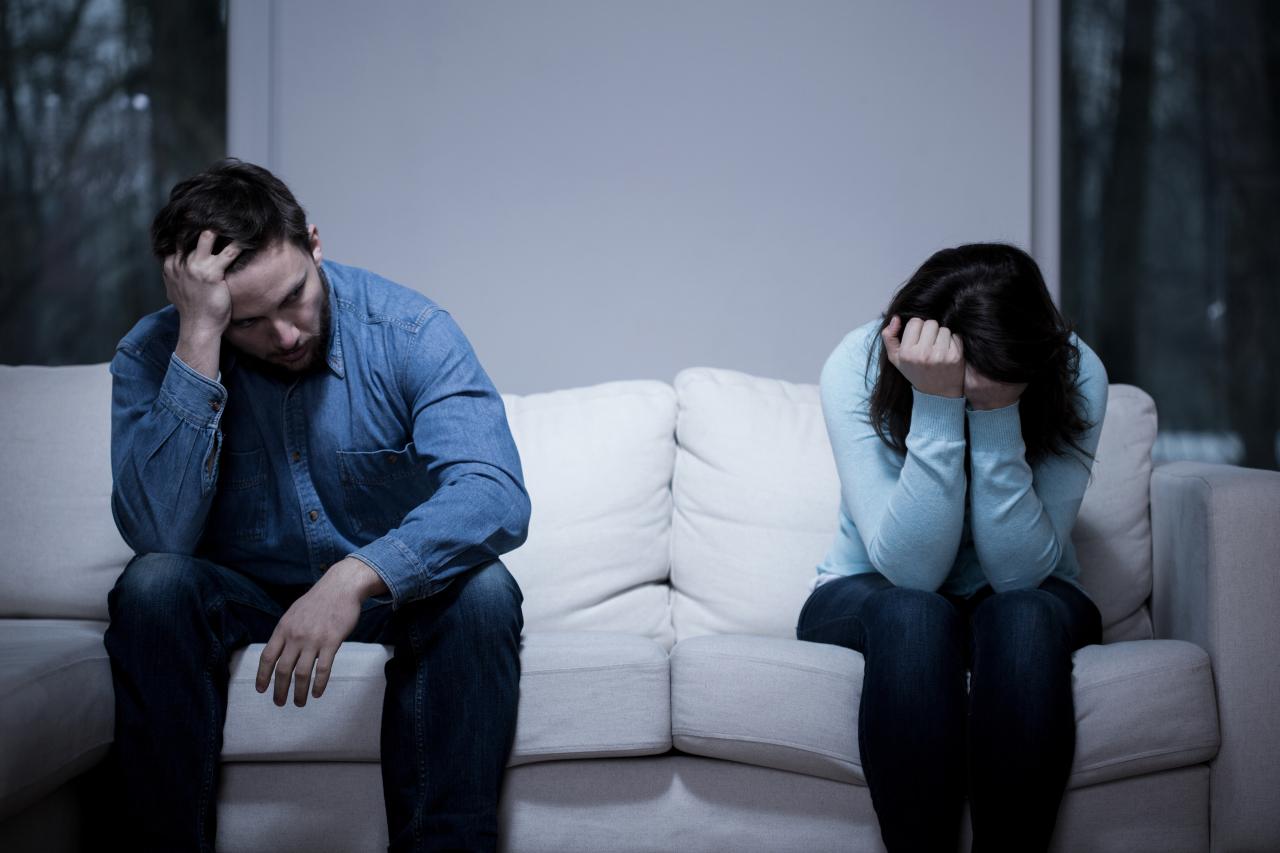 Как пережить предательство мужа…?