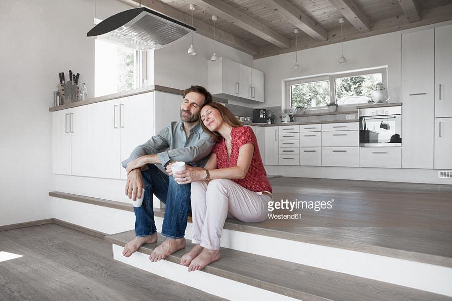 О том, как купить квартиру почти без денег и точно без ипотеки