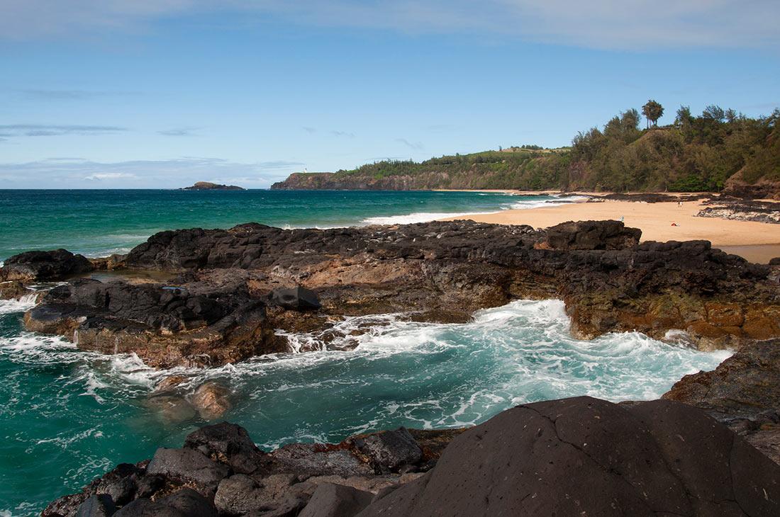 10 самых опасных пляжей мира