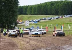 Чемпионат по автокроссу пройдет в Удмуртии в конце октября