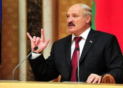 Лукашенко опять понесло: Мы никогда не стояли перед Россией на коленях