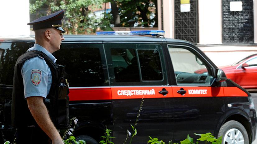 Полицейский насмерть сбил пожилого мужчину на пешеходном переходе в КБР