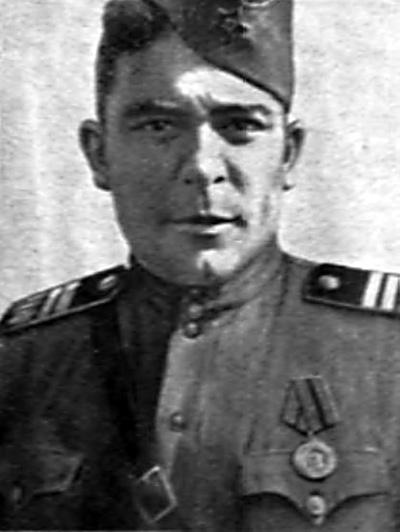 Как десантник-богатырь Константин Липилин в 1943 Мариуполь освобождал