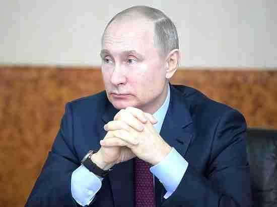 Владимир Путин рассказал о покушениях на него в второй части документального фильма Андрея Кондрашова