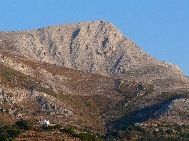 Гора Зас