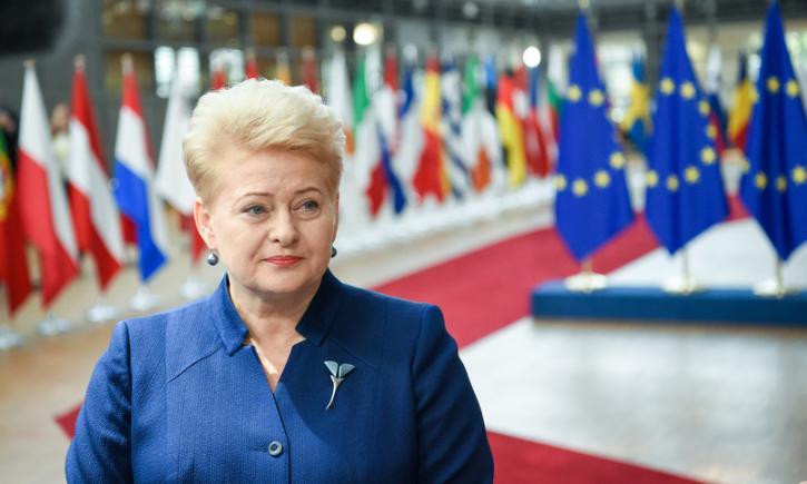 Придется налаживать связи с Москвой, ЕС отказывается от Прибалтики – эксперт