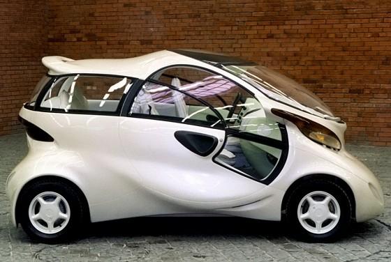 Какими могли стать российские автомобили