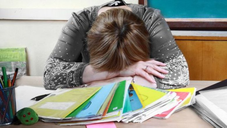 Вон из школы! Дефицит учителей становится национальной бедой