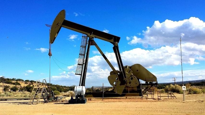 Россия сократила добычу нефти на 60 тысяч баррелей в сутки