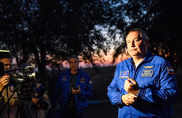 Соловей: космос — практически единственная область, где продолжается сотрудничество США и России