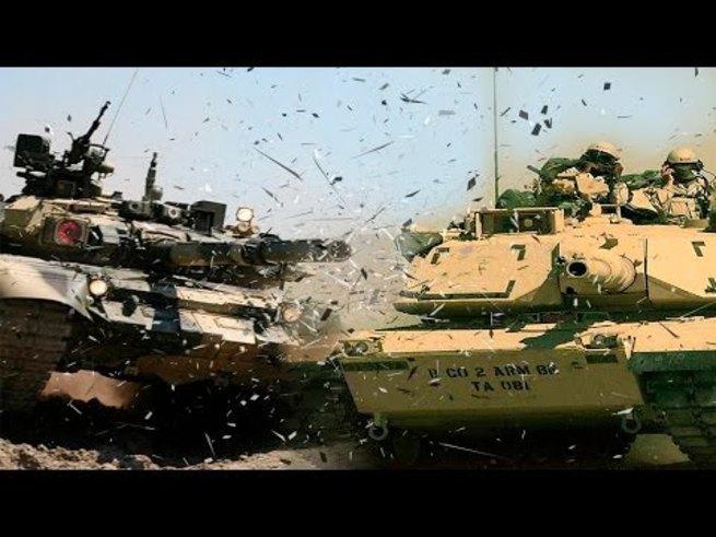 Прямое столкновение России с НАТО или напрямую с США произойдет в течение года