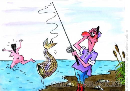 анекдот собака на рыбалке