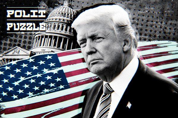 Аналитик рассказал о главной политической задаче Трампа перед выборами