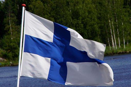 Правительство Финляндии отпр…