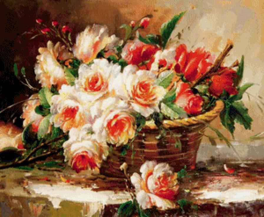 Чтобы в сердце поселилось лето —  радующие душу картины Сергея Кузина