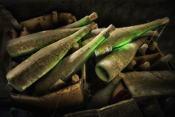 7 самых знаменитых археологических находок древнего вина