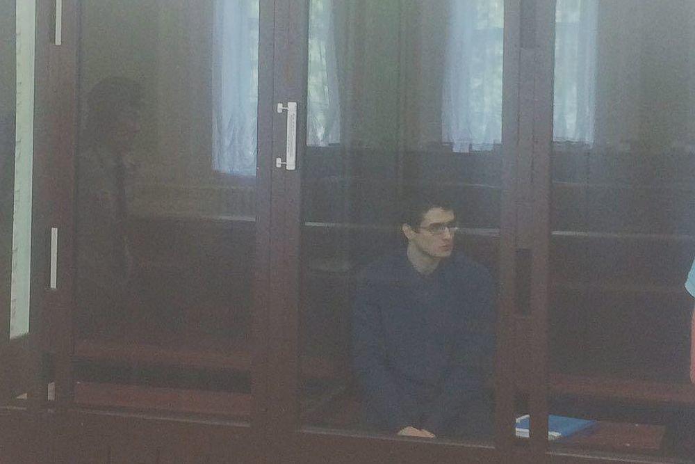 Петербуржцу дали пять лет за подготовку взрыва в Казанском соборе