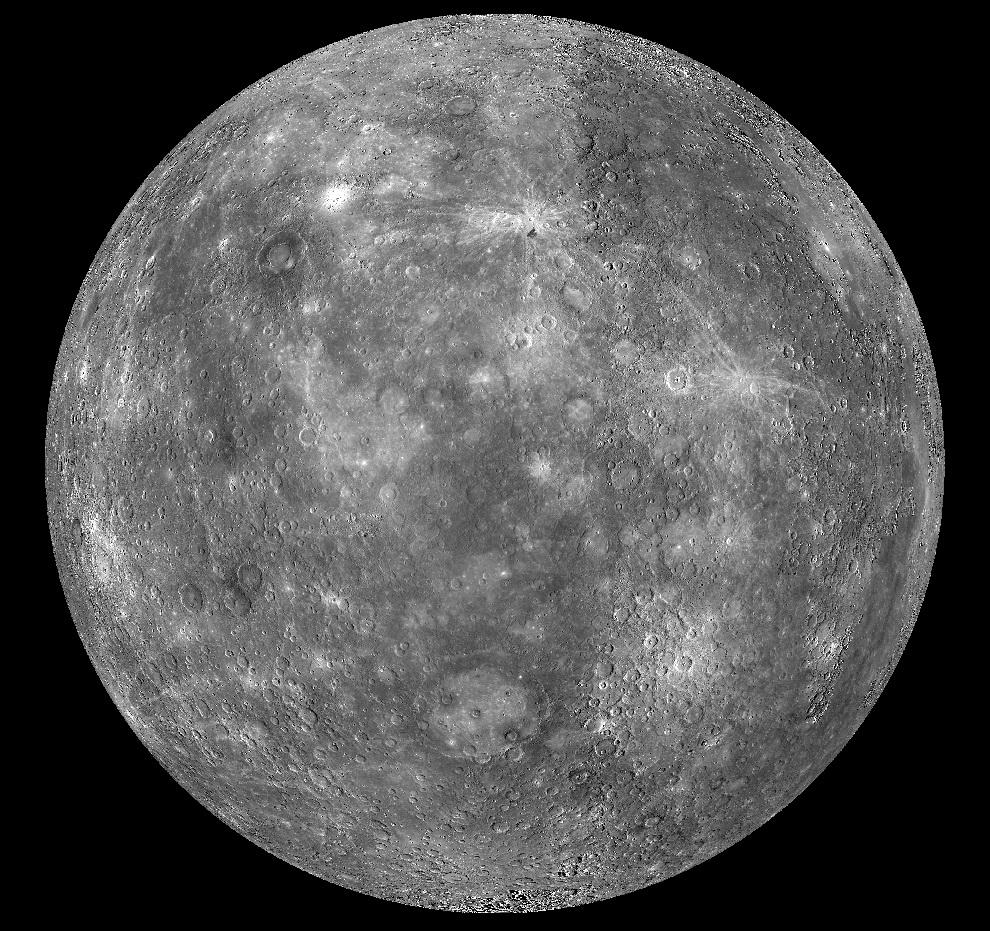 1019 Меркурий в ноябре 2011 года