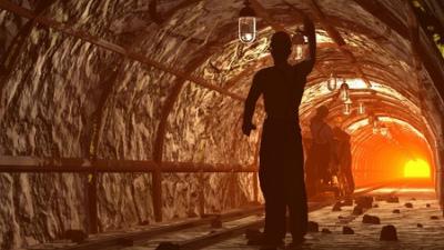Медведев потребовал обеспечить максимальную безопасность на угольных шахтах