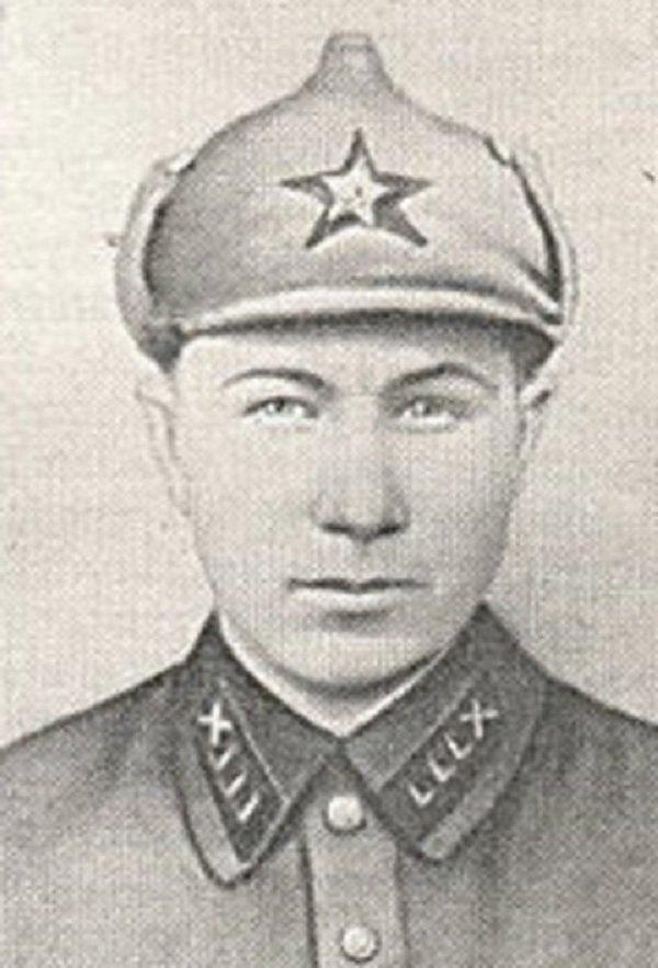 Герои Советского Союза. Викт…