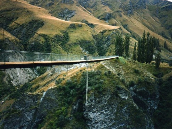 Квинстаун, Новая Зеландия