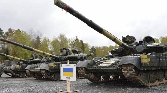 Strong Europe Tank Challenge 2018.