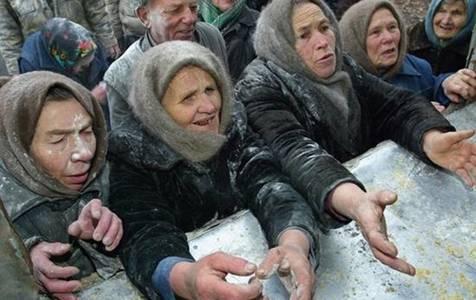 Киев отказался от своих граж…