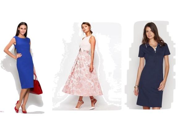 Шпаргалка для неопытной модницы или как грамотно подобрать гардероб