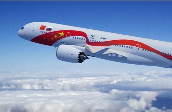 Руководство ОАК решило сделать компанию ГСС головной по авиалайнерам