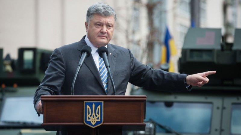 Гибридная война по-киевски: когда воевать с Россией страшно, но выхода нет