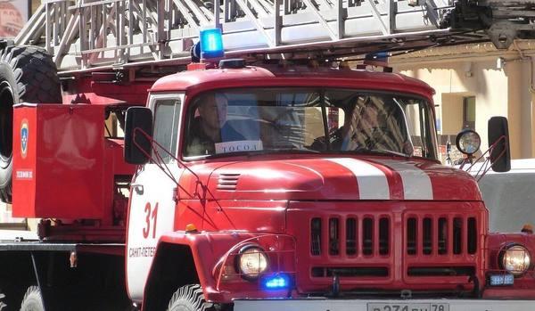 Героям-пожарным посвятят новый парк в Купчино