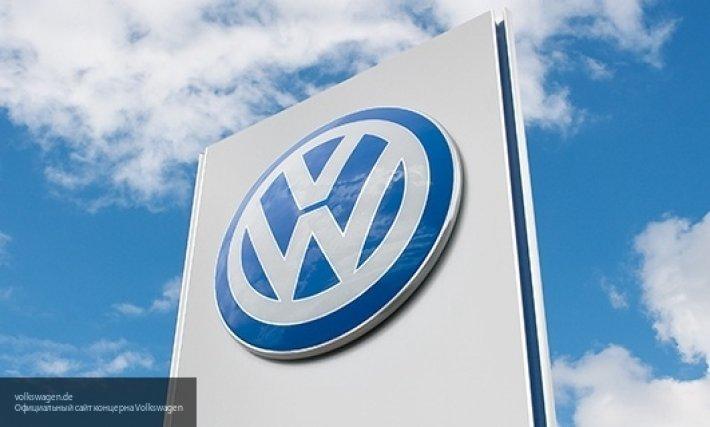 Volkswagen планирует вложить в российские проекты еще 500 млн евро