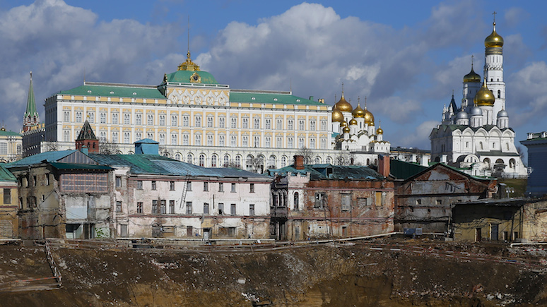 Gazeta Bankowa: Россия — всего лишь разменная монета в схватке США с Китаем